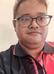 Nick, 34  , Kota Kinabalu