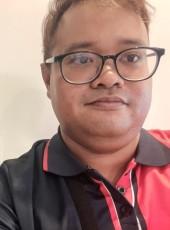 Nick, 34, Malaysia, Kota Kinabalu