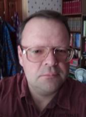 Gennadiy, 49, Russia, Kashira