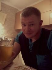 Aleksey, 33, Russia, Kurgan