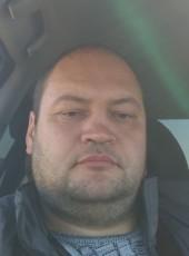 Dmitriy, 37, Russia, Kochubeyevskoye