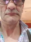 Carlos crespo, 55 лет, La Zubia