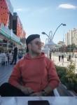 faruk, 22, Istanbul