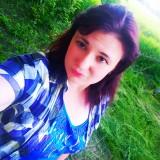 Lіna, 19  , Oleksandrivka