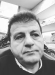 Selim, 44, Ankara