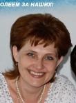 Elena, 50  , Mayskiy