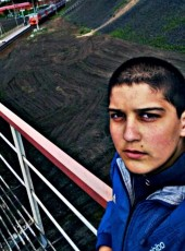 Samir, 18, Russia, Omsk