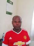 Justin Mwale, 50  , Mpika