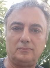 Kritikos, 57, Greece, Keratsini