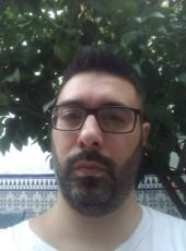 christian, 39, Spain, Mataro