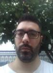 christian, 38  , Mataro