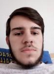David, 19  , Pont-a-Mousson