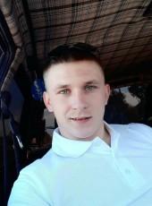Seryega, 24, Russia, Moscow