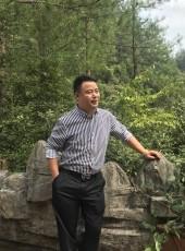 彬大叔, 43, China, Beijing