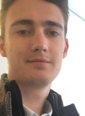 Danil, 23, Ukraine, Zaporizhzhya