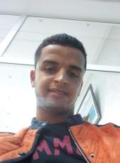 Youssef, 27, Morocco, Agadir