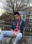 Deby  oder Derek, 21  , Basel