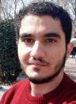 Ahmad, 20  , Tehran