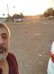 Adnan, 52  , Istanbul
