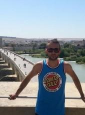 Dani, 29, Spain, Leon