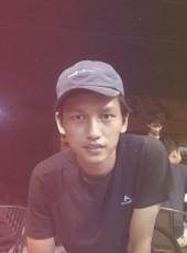 angga, 21, Indonesia, Padang