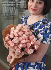 Yuliya, 42, Russia, Moscow