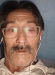 Jorge Luiz Yoshi, 61  , Sao Paulo