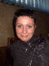 Irina, 48, Russia, Moscow