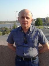 Sergey, 53, Ukraine, Mykolayiv