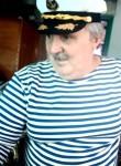 Roman, 58  , Novorossiysk