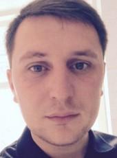 Denis, 28, Russia, Kursavka