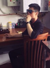 Chí anh, 26, Vietnam, Hanoi