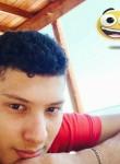 franchesco, 21  , Cofradia