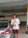 Luca, 24, Luino