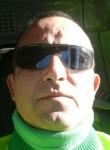 Julio, 44, Madrid