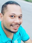 Carlos Augusto T, 35  , Sao Paulo
