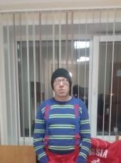 Viktor , 44, Russia, Krasnoyarsk