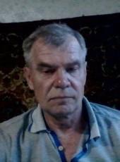 vladimir, 60, Russia, Vesjkajma
