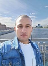 Zhuma, 22, Russia, Saint Petersburg