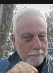 Greg, 64, Washington D.C.
