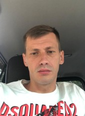 Vladimir, 36, Russia, Sevastopol