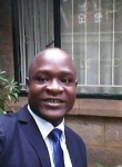 Chris, 35  , Nairobi