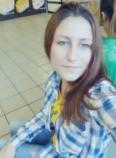 tina, 26, Russia, Sochi
