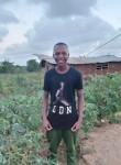 Karisa Herman, 37  , Nakuru