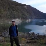 Ruslan, 28  , Sokhumi