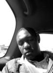 Esho, 27  , Lusaka