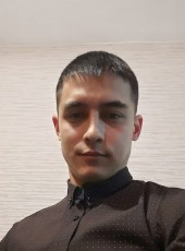 Aleksandr, 24, Russia, Yaroslavl