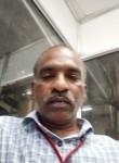 Nagarajan.G, 49  , Coimbatore
