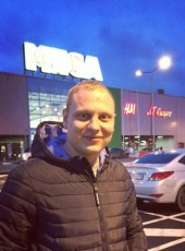 Антон, 30, Россия, Санкт-Петербург