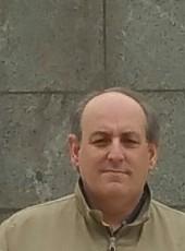 Raymond, 57, Spain, Baranain